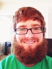 Beard 6 months