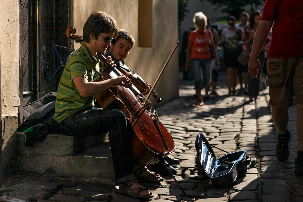 Festiwal Kultury Żydowskiej / Jewish Culture Festival