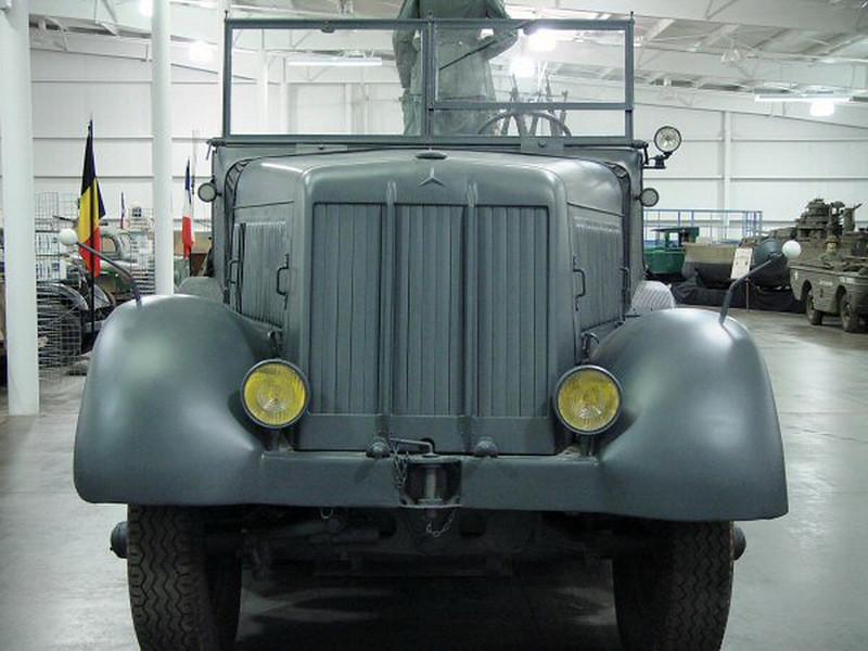 SdKfz 8 12 Ton (2)