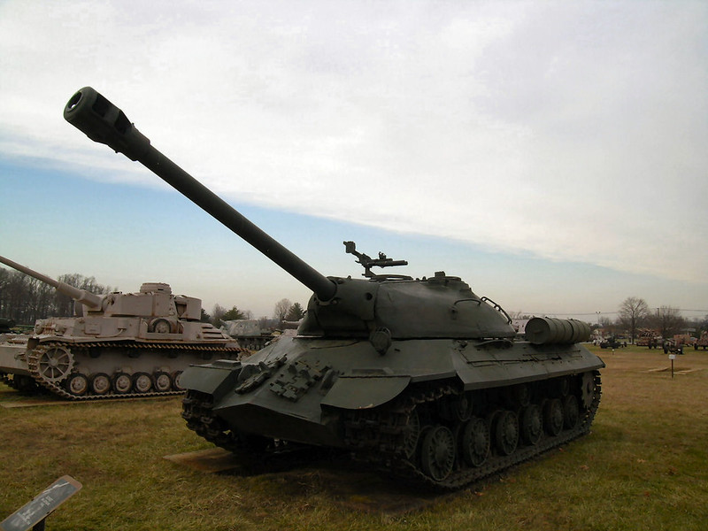 IS-3 (1)