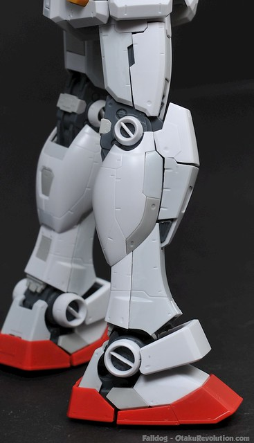 MG RX-78-2 Gundam Ver 3 29
