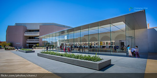 """Stanford 2"" Apple Store, Stanford Shopping Center 