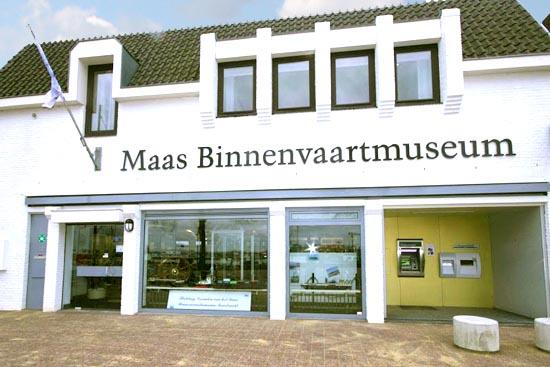 Maas - Binnenvaartmuseum