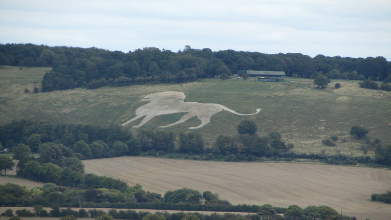 Lion of Whipsnade