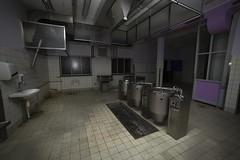 Esbønderup - kitchen
