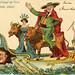 Le Carnaval de Nice en cartes postales, etc... (1873 à 1939)