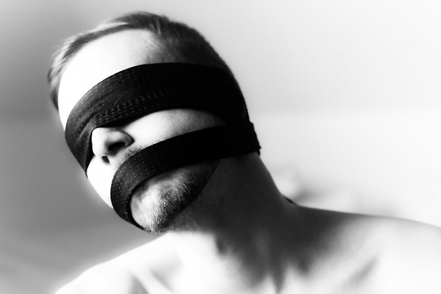 blind&silent