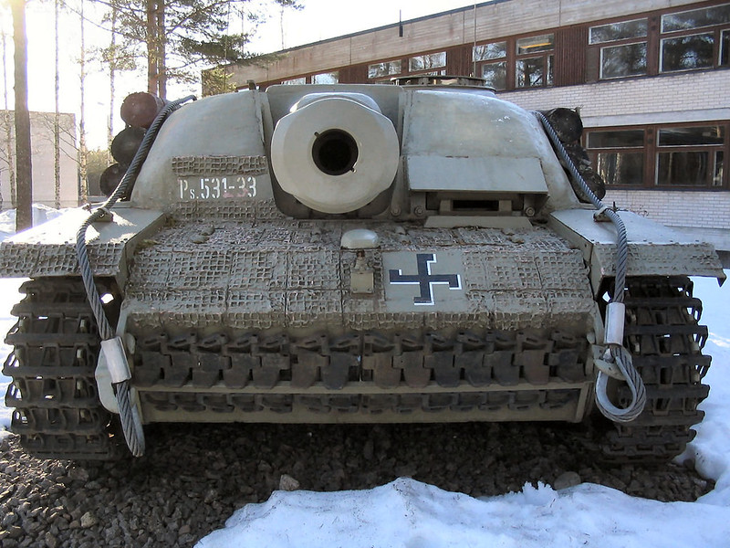 Sturmgeschutz III G (1)