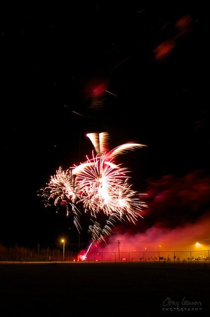 Fireworks 2013 86