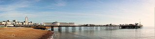 Brighton Palace Pier | by Hexagoneye Photography