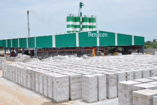 RENACON PLANT - ARCOT, VELLORE DISTRICT, TAMIILNADU | Flickr