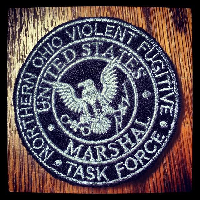 United States Marshal Northern Ohio Violent Fugitive Task … | Flickr