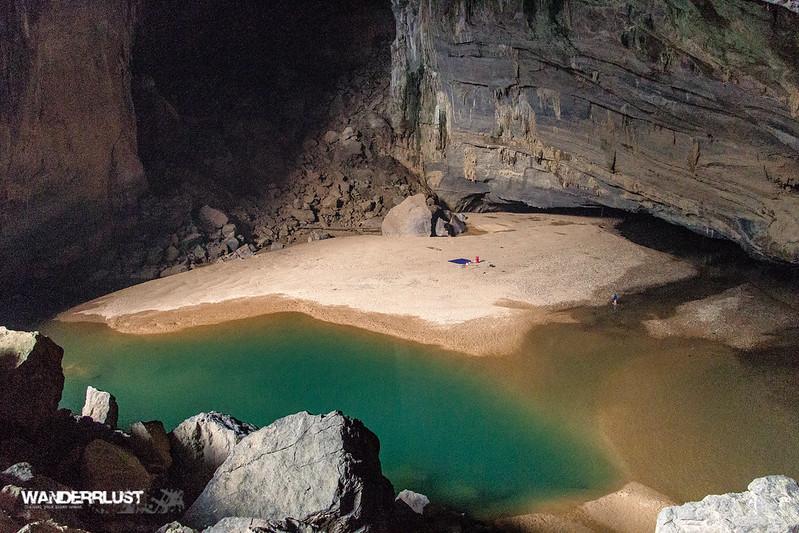 Hang En Cave 2
