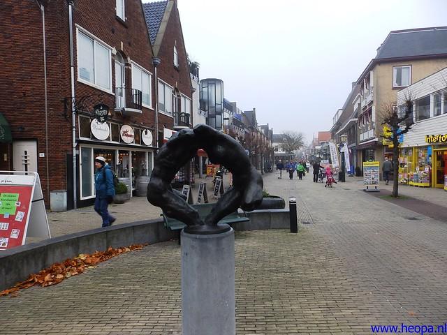 16-11-2013 Wassenaar 25 Km (15)