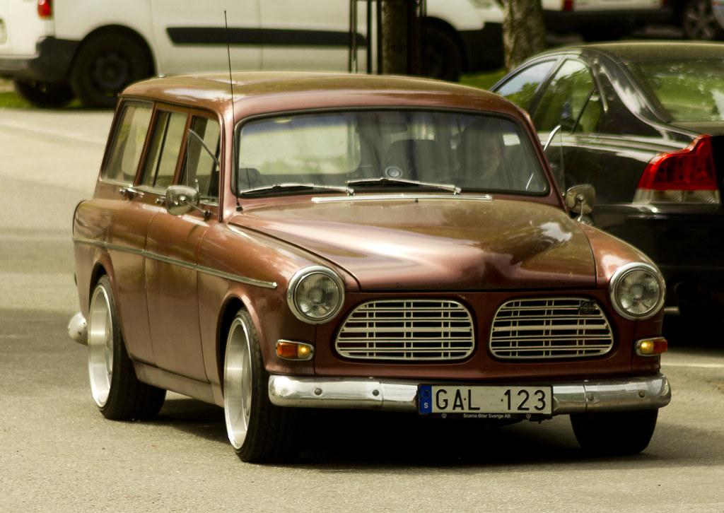 volvo amazon station wagon stefan jansson flickrvolvo amazon station wagon by steffe