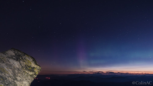 summer usa mountain beautiful june night sunrise washington rocks hiking gorgeous peak lookout climbing pacificnorthwest northernlights auroraborealis 2015 mountpilchuck nighthike colinac