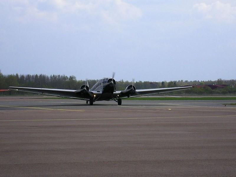 Ju-52-3m 3