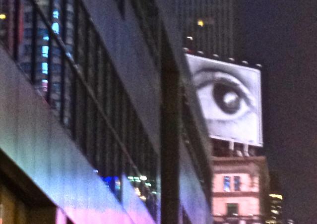 Eye Spy NY