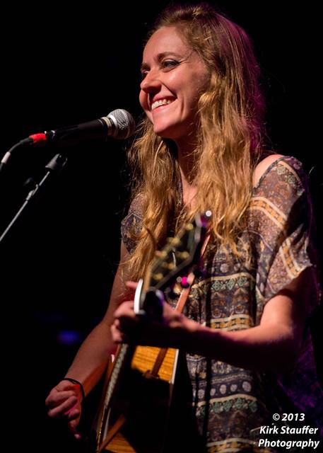 Megan Slankard @ Tractor Tavern
