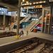 Passenger Terminal Platforms by quinntopia
