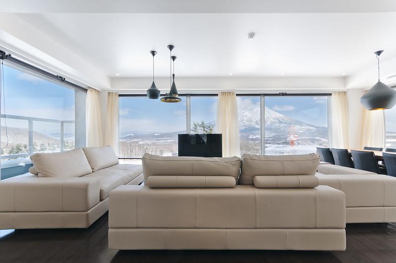Kizuna 3BR Penthouse - 601