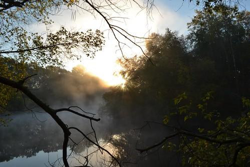 sunrise rhodeisland pawtuxet pawtuxetvillage