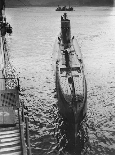 HMS Tuna