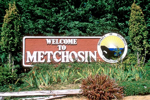 Metchosin, Victoria, Vancouver Island, British Columbia, Canada