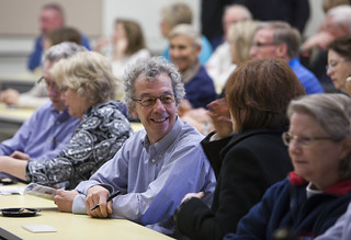 College of DuPage Hosts Age Well DuPage 2014 7 | by COD Newsroom