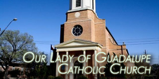 Our Lady of Guadalupe Catholic Church | by East End Cultural District