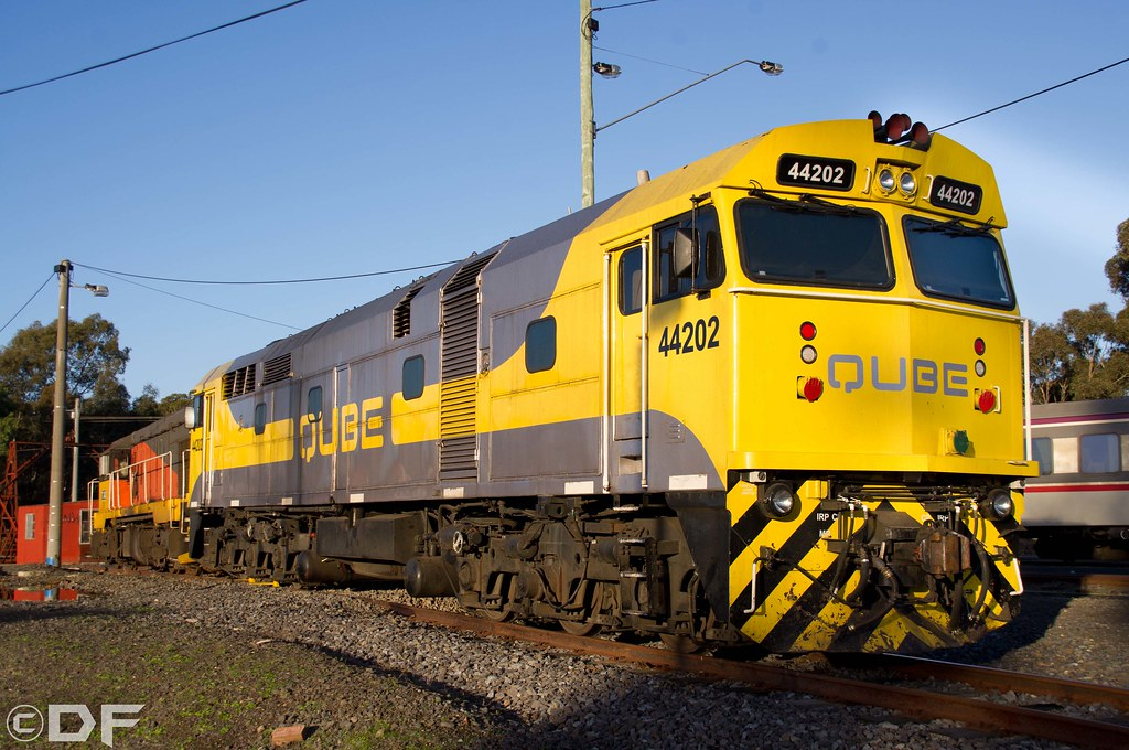 Alco nugget by DFC501