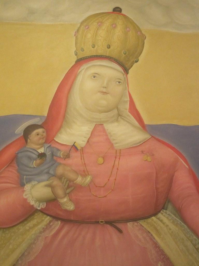 Exvoto Museo de Antioquia