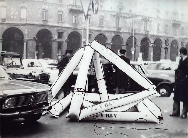 1971 A.TO A. interventi grafici