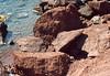 Santorini – Red Beach, foto: Petr Nejedlý