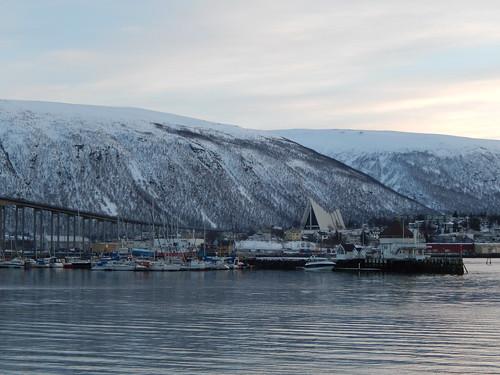 03 - Tromso - kathedraal