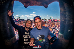 Hardkingz 2015 - Crypsis and Radical Redemption
