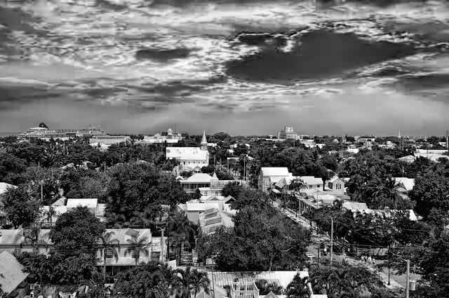 City of Key West, Monroe County, Florida, USA