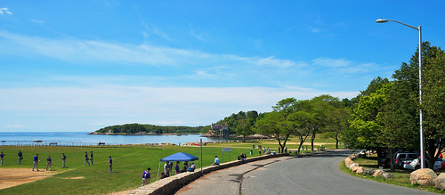 park ma harbor fort stage gloucester western massachusettes stagefortpark westernharbor