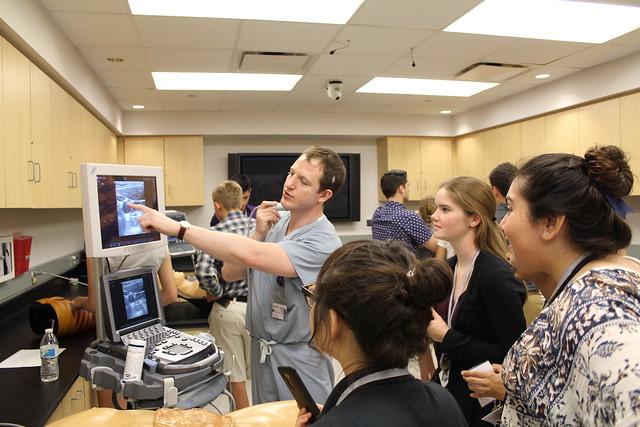 NSLC Medicine: Northwestern Simulation Laboratory July 29, 2015