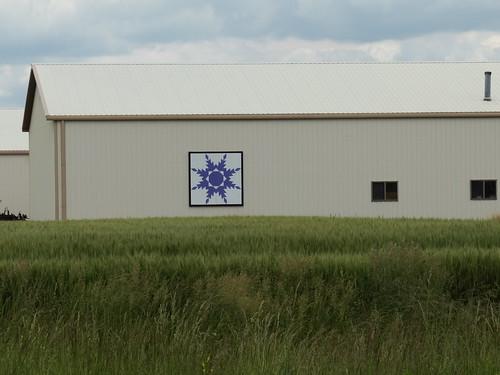 rural barns kansas barnquilts qultblocks