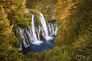 Burney Falls | by Russell Eck