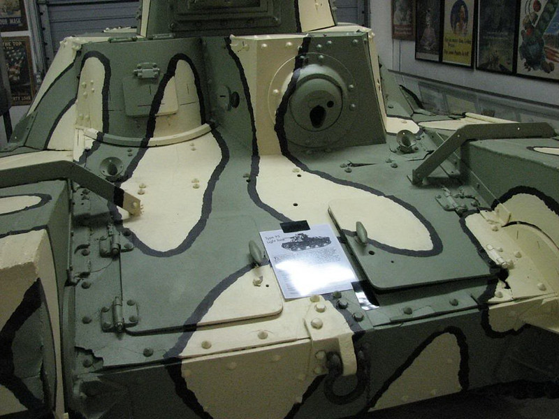 Type 95 Ha-Go (2)