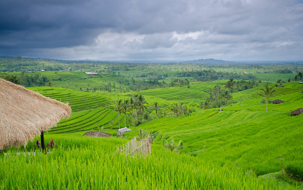 Indonesia - Cheap Places to Travel