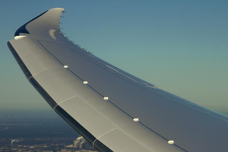 Boeing 787-8 Dreamliner – Jetairfly (TUI Airlines Belgium) – OO-JDL – Belgium – 2013 12 10 – Inflight – 03 – Copyright © 2013 Ivan Coninx Photography