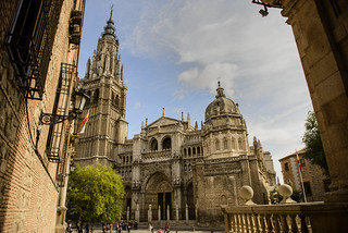 Toledo Cathedral 10 | by Son of Groucho