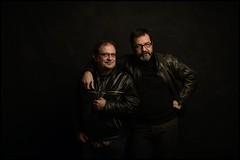 Abel Folk i Joan Riedweg - Desclassificats - Millor pel·lícula per a televisió