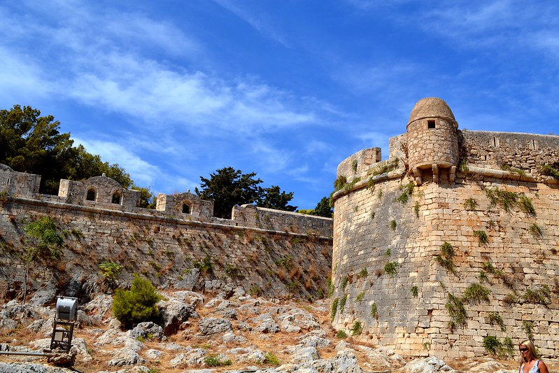 Fortress turret