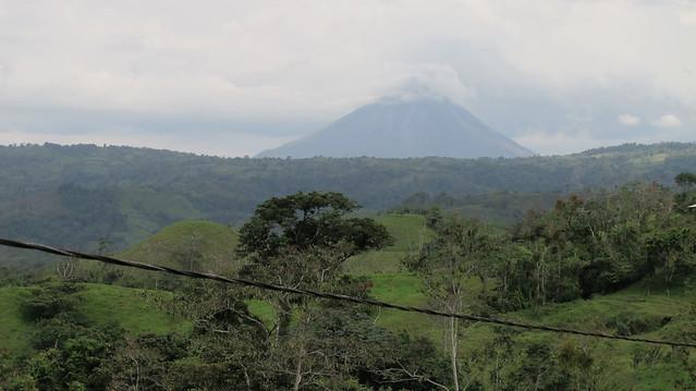 CUEVA MENONITAS NORTH COSTA RICA