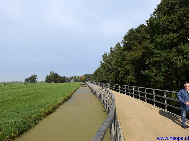 12-10-2013 Stolwijk  25.5 Km (68)
