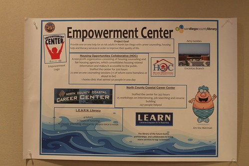 Amy Geddes - Empowerment Center | by eoshea